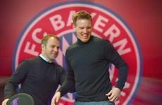 Bild: Julian Nagelsmann đạt thỏa thuận dẫn dắt Bayern Munich
