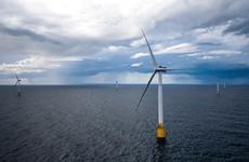 Bỉ sẽ xây dựng đảo năng lượng đa chức năng ở Biển Bắc