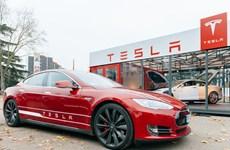 Doanh thu quý 1 năm 2021 của Tesla Inc vượt xa dự báo