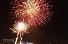 Quảng Ninh: Không bắn pháo hoa và dừng một số lễ hội dịp 30/4-1/5