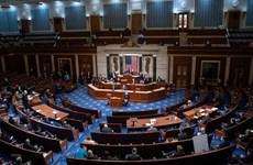 Mỹ phân bổ lại số ghế tại Hạ viện theo kết quả điều tra dân số