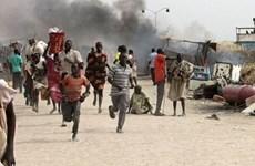 LHQ cảnh báo nguy cơ tái bùng phát xung đột quy mô lớn tại Nam Sudan