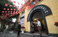 Hà Nội tiếp tục dừng tổ chức lễ hội, hạn chế các hoạt động đông người