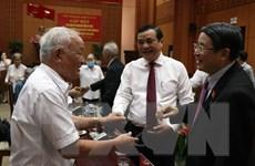 Phát huy truyền thống, tiếp tục đưa Quảng Nam và Đà Nẵng phát triển