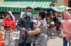 [Video] Campuchia ghi nhận số ca mắc COVID-19 cao kỷ lục