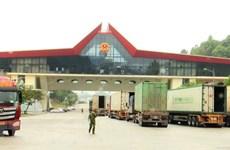 Truy vết những người liên quan BN COVID-19 đi qua cửa khẩu Lạng Sơn