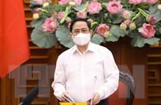 Thủ tướng kêu gọi toàn dân chung tay cùng Chính phủ phòng, chống dịch