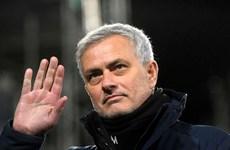 HLV Jose Mourinho chính thức có 'bến đỗ' mới trong sự nghiệp