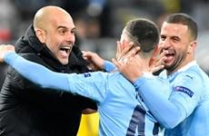 Guardiola và Pochettino nói gì trước trận cầu 'sinh tử' Man City-PSG?