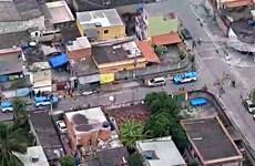 Xả súng tại quán bar ở Brazil và Colombia làm nhiều người thiệt mạng