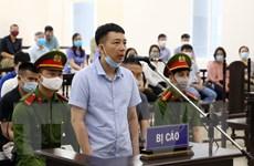 Vụ Công ty Nhật Cường: Luật sư và các bị cáo xin giảm nhẹ hình phạt