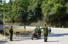 Tuyên Quang: Phát hiện 14 đối tượng nhập cảnh trái phép