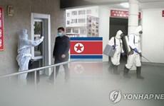 Triều Tiên thắt chặt các nỗ lực chống dịch COVID-19 ở biên giới