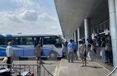 Đà Nẵng tạm dừng hoạt động vận tải khách đến TT-Huế và ngược lại