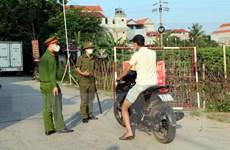 Dịch COVID-19: Khẩn cấp tìm người đến một số địa điểm ở Bắc Ninh