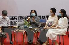 Tọa đàm 'Vụ kiện da cam-Một nguyên đơn triệu nạn nhân'