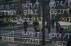 Phần lớn chứng khoán châu Á tăng phiên giao dịch đầu tuần
