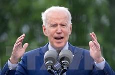 Mỹ: Tỷ lệ tín nhiệm của Tổng thống Mỹ Joe Biden tiếp tục tăng