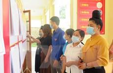 Sơn La chú trọng công tác chuẩn bị bầu cử ở vùng cao, biên giới