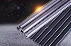 Australia gia hạn điều tra chống bán phá giá với ống thép chính xác