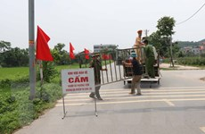 Bắc Ninh đề nghị các địa phương hỗ trợ đối với xe đưa đón công nhân