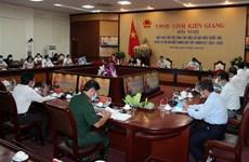 Kiên Giang chủ động phương án cho Ngày Bầu cử trong bối cảnh dịch bệnh