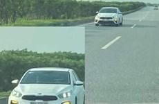 Phạt nặng cả chủ xe và lái xe vì đi ngược chiều trên cao tốc