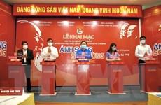 Hội thi Olympic các môn Khoa học Mác-Lênin và Tư tưởng Hồ Chí Minh