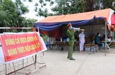 Bắc Ninh có thêm 29 ca mắc mới COVID-19, đa số ở Thuận Thành