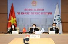 Việt Nam dự Phiên họp Ủy ban thường trực về Hòa bình, An ninh quốc tế