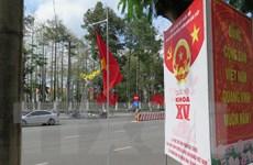 Bà Rịa-Vũng Tàu bám sát phương án tổ chức phục vụ cuộc bầu cử