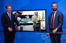 NATO và Algeria tăng cường hợp tác khoa học chống khủng bố