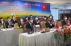 Thúc đẩy hợp tác giữa 4 tỉnh Tây Bắc và tỉnh Vân Nam của Trung Quốc
