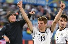 Đức công bố danh sách dự EURO 2020: Mueller và Hummels tái xuất