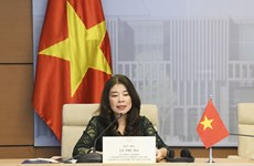 Việt Nam dự Phiên họp của Ủy ban thường trực về Dân chủ và Nhân quyền