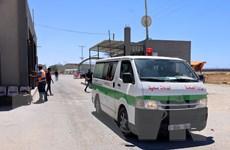 Israel-Palestine: Indonesia gửi bác sỹ và thuốc men tới Dải Gaza