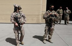 Mỹ tìm cách đảm bảo an ninh tại Afghanistan sau khi rút quân