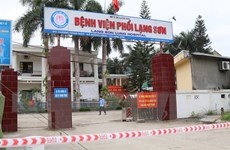 Lạng Sơn khẩn trương truy vết, không để lây lan trong cộng đồng