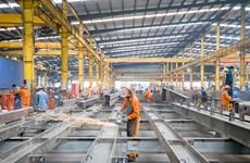 Vốn đầu tư vào khu chế xuất, khu công nghiệp TP.HCM tăng gần 23%