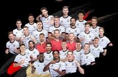 Nhiều đội tuyển sớm chốt danh sách dự vòng chung kết EURO 2020