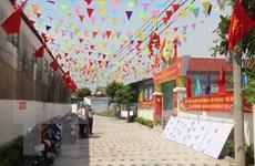 Hà Tĩnh thành lập 4 đoàn giám sát, kiểm tra công tác chuẩn bị bầu cử