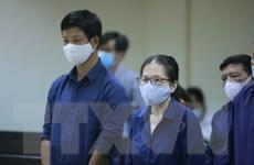 Tuyên án phúc thẩm vụ án tham ô tài sản tại Agribank Bến Thành
