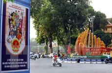 Bầu cử: Hà Nội háo hức chờ thời khắc bầu chọn người tài, đức