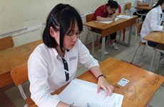 Các trường đại học ứng phó với tình hình dịch trong mùa tuyển sinh
