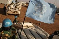 Việt Nam lên án các cuộc tấn công vào lực lượng Gìn giữ hòa bình
