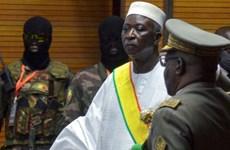 Mali: Tổng thống Bah Ndaw và Thủ tướng Moctar Ouane từ chức