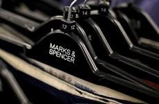 Lợi nhuận của Marks & Spencer sụt giảm 88% trong năm tài chính 2020-21