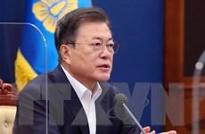'Việc Mỹ bổ nhiệm đặc phái viên về Triều Tiên là đề nghị đối thoại'