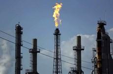 Giá dầu thế giới tăng nhờ số liệu kinh tế lạc quan của Mỹ