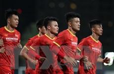 World Cup 2022: Việt Nam nỗ lực giành kết quả chung cuộc tốt nhất